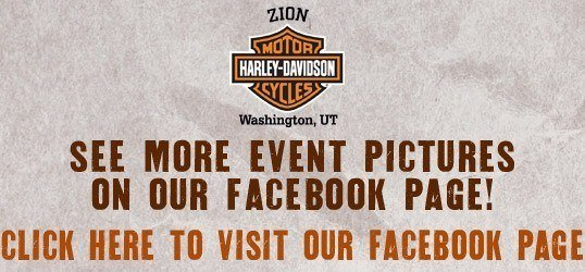 For additional event photos and others at Zion Harley-Davidson, visit our Facebook page.